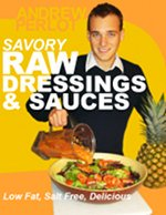 Index Savory Raw Dressings Cover