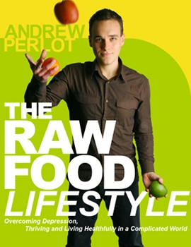 Raw Food Lifestyle Cover Image