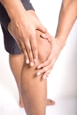 Common Running Injuries Knee Pain