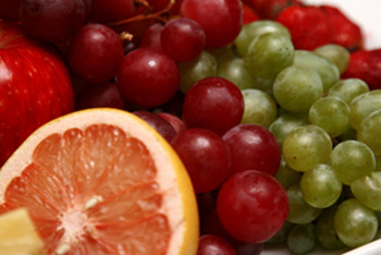 Flu Shot Effectiveness Fruit