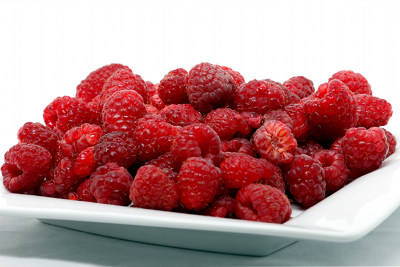 How Often To Eat Raspberries