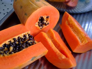How To Ripen Papayas