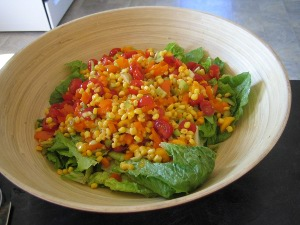 Raw Mango Salsa Recipe Four