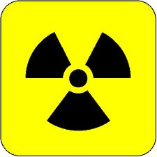 Natural Radiation Symbol