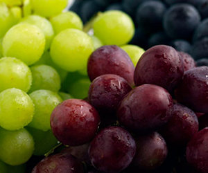 Primal Diet Grapes