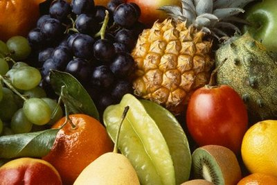 Reversing Diabetes Fruit