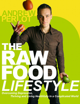 Raw Food Lifestyle Ebook