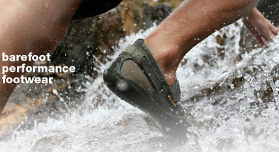 Vibram Five Fingers Water Run