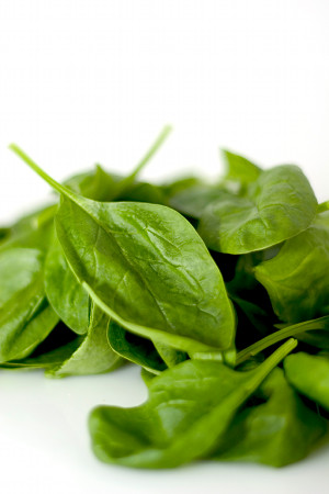 Vitamin K2 Spinach