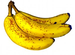 Banana Constipation Ripe Banana