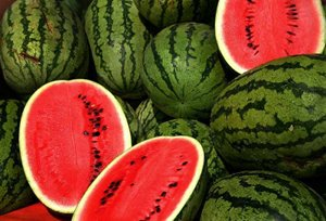 How To Pick A Watermelon Stack