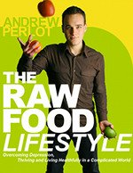 Index Raw Food Lifestyle Cover