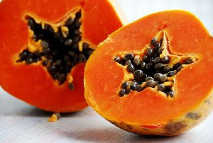 Primal Diet Papaya
