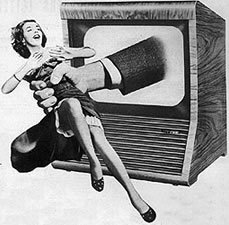 Negative Effects Of Television Grab