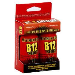 B12 Deficiency Pills