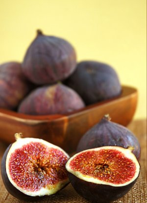 Fruit Nutrition Figs