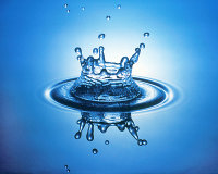Importance Of Water Drop