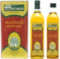 Low Fat Diet Oils