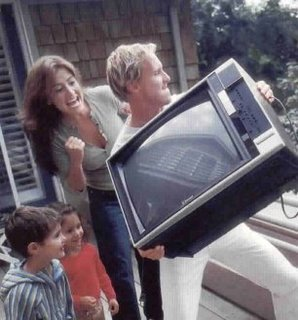 Negative Effects Of Television Throw