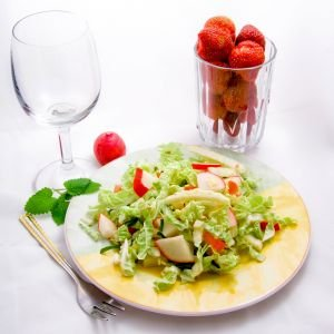 Raw Food Diet Recipes Meal