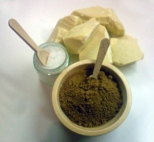 Raw Chocolate Bean Butter