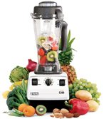 Raw Food Products Vitamix