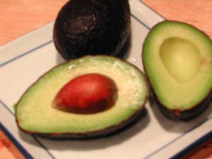 Fruit Nutrition Avocados