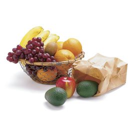 Fruit Ripening Bag
