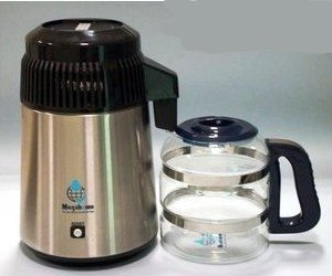 Nutriteam Home Water Distiller